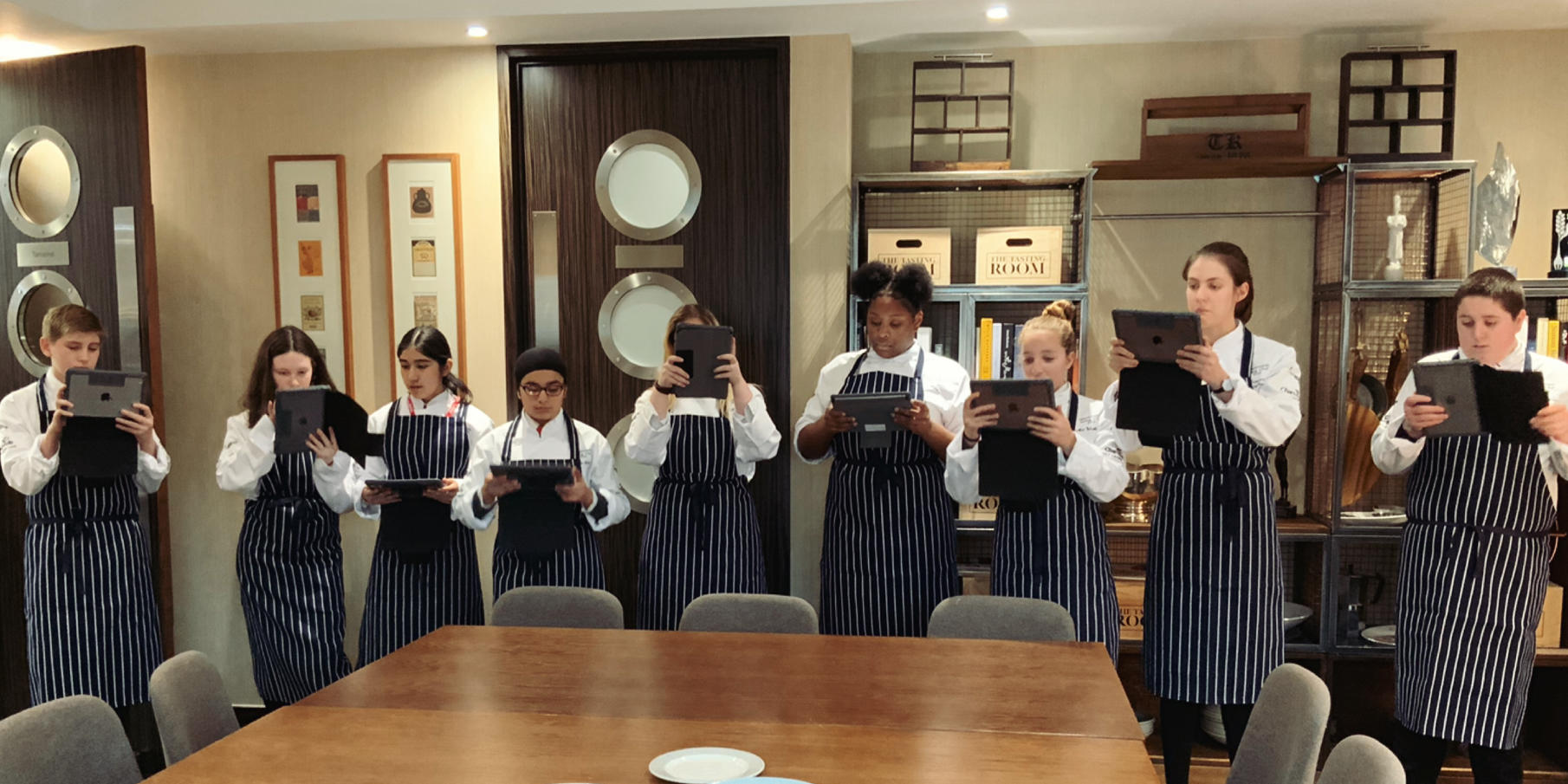 Wandsworth Young Chef of the Year